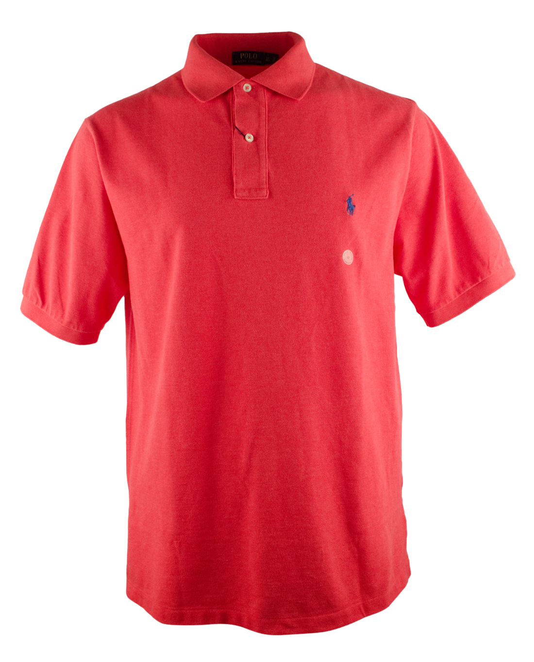 Polo Ralph Lauren Men 39 S Big And Tall Classic Fit Short
