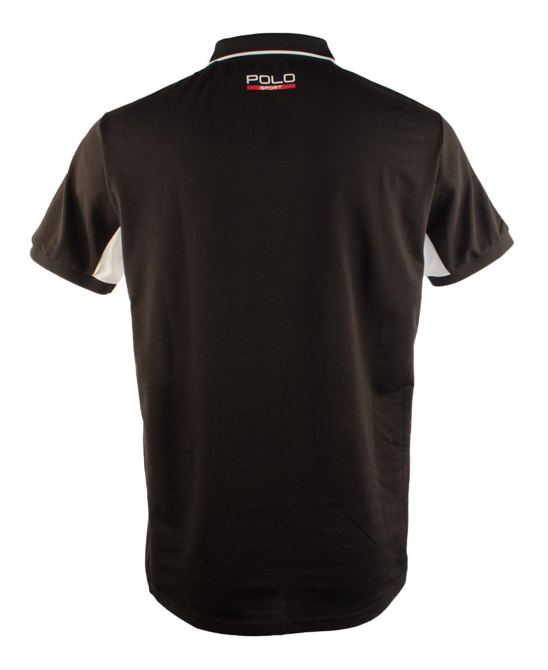 Polo Ralph Lauren Performance Men 39 S Pique Polo Shirt Ebay