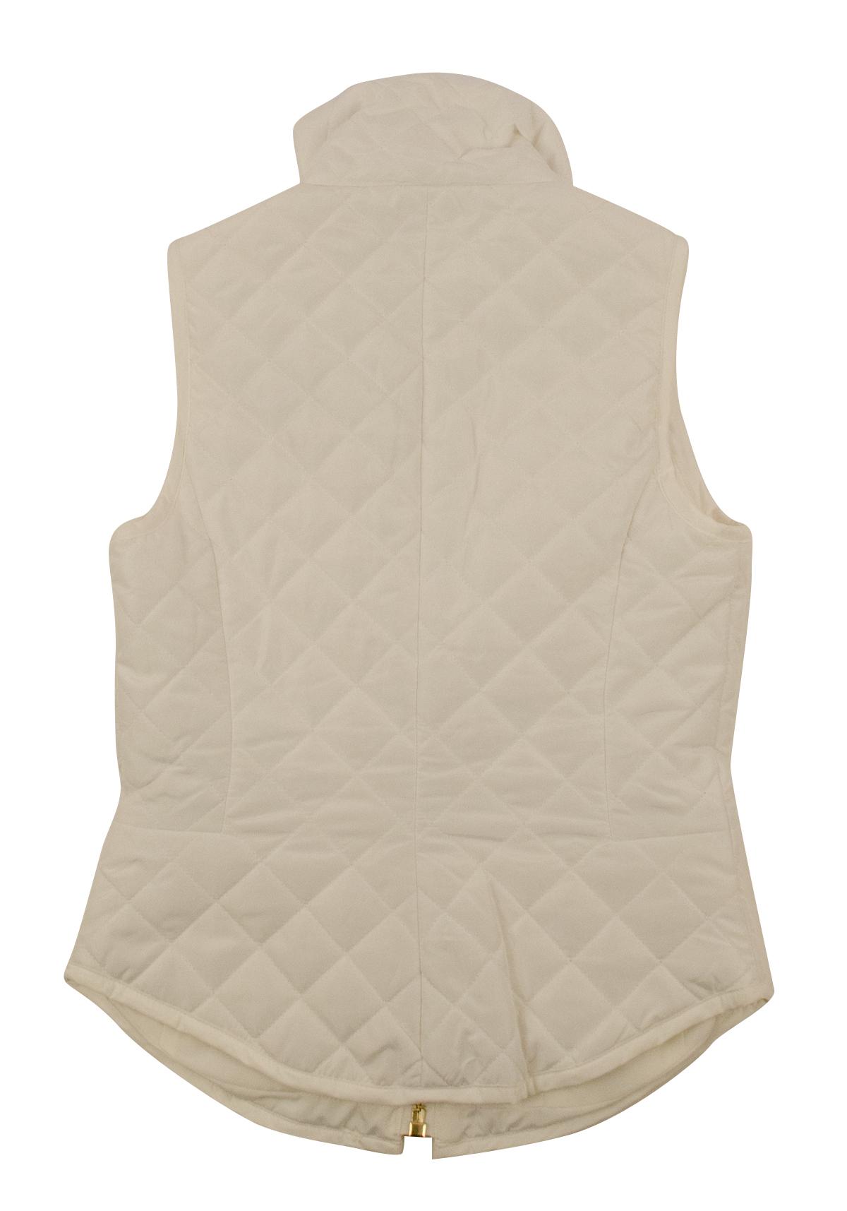 Michael Michael Kors Women S Quilted Packable Puffer Vest