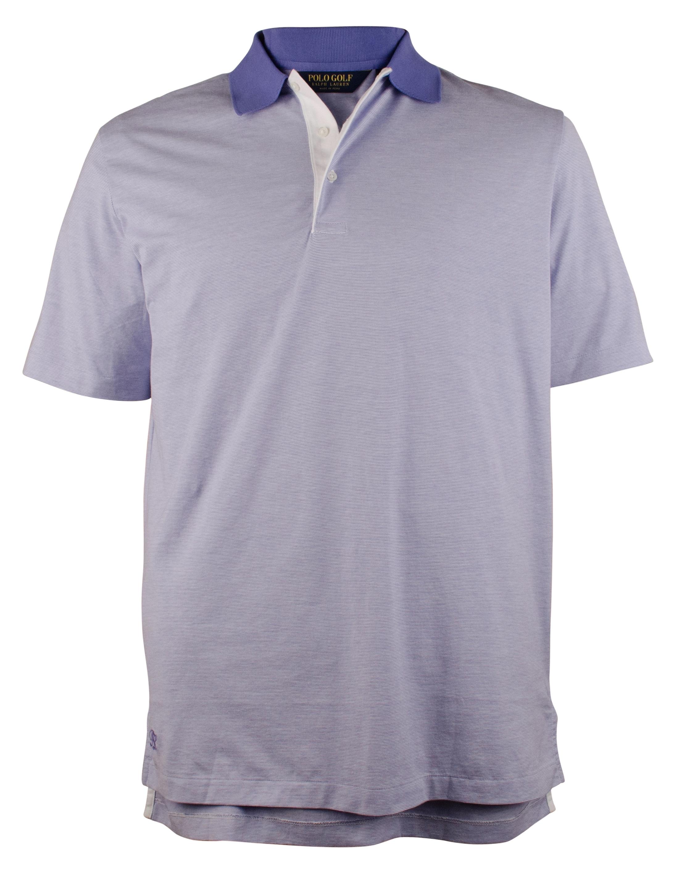 Polo Ralph Lauren Men 39 S Classic Fit Pima Cotton Polo Shirt