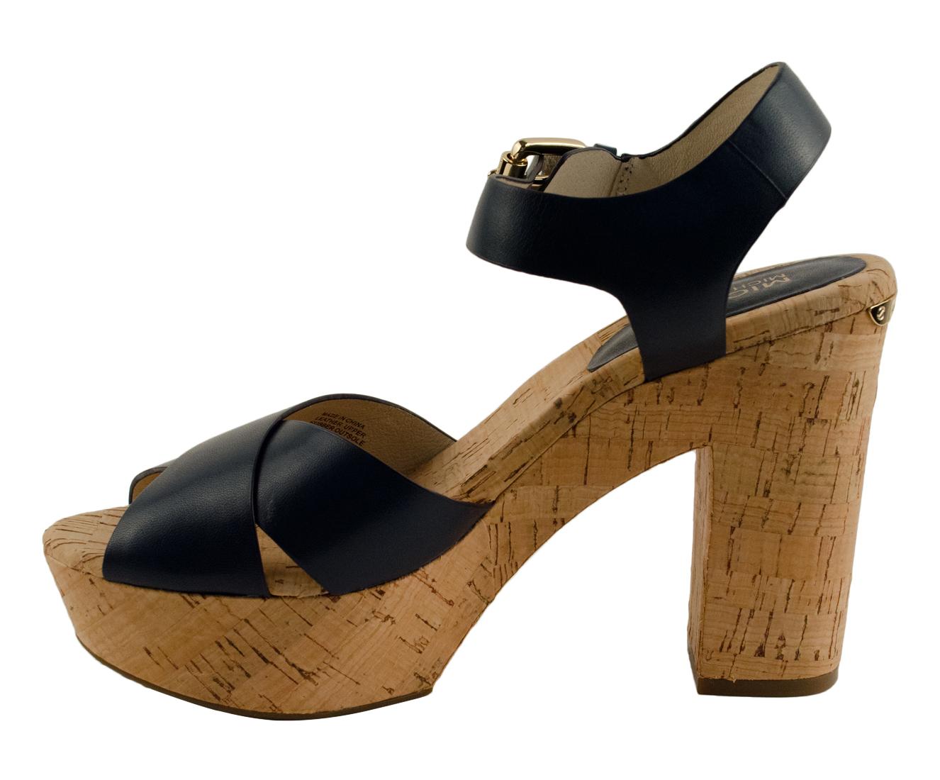 Fantastic MICHAEL Michael Kors Womens Winston Flat Sandal Sandals