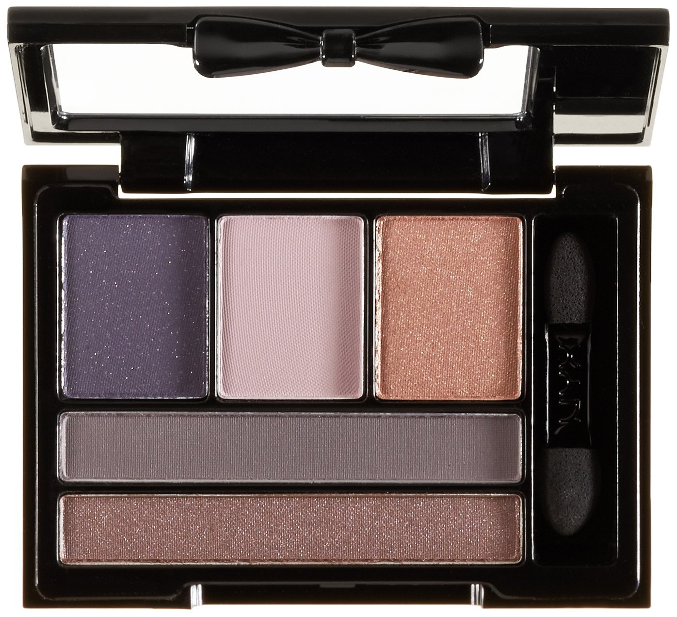 nyx love in florence 5 colour eyeshadow palette. Black Bedroom Furniture Sets. Home Design Ideas