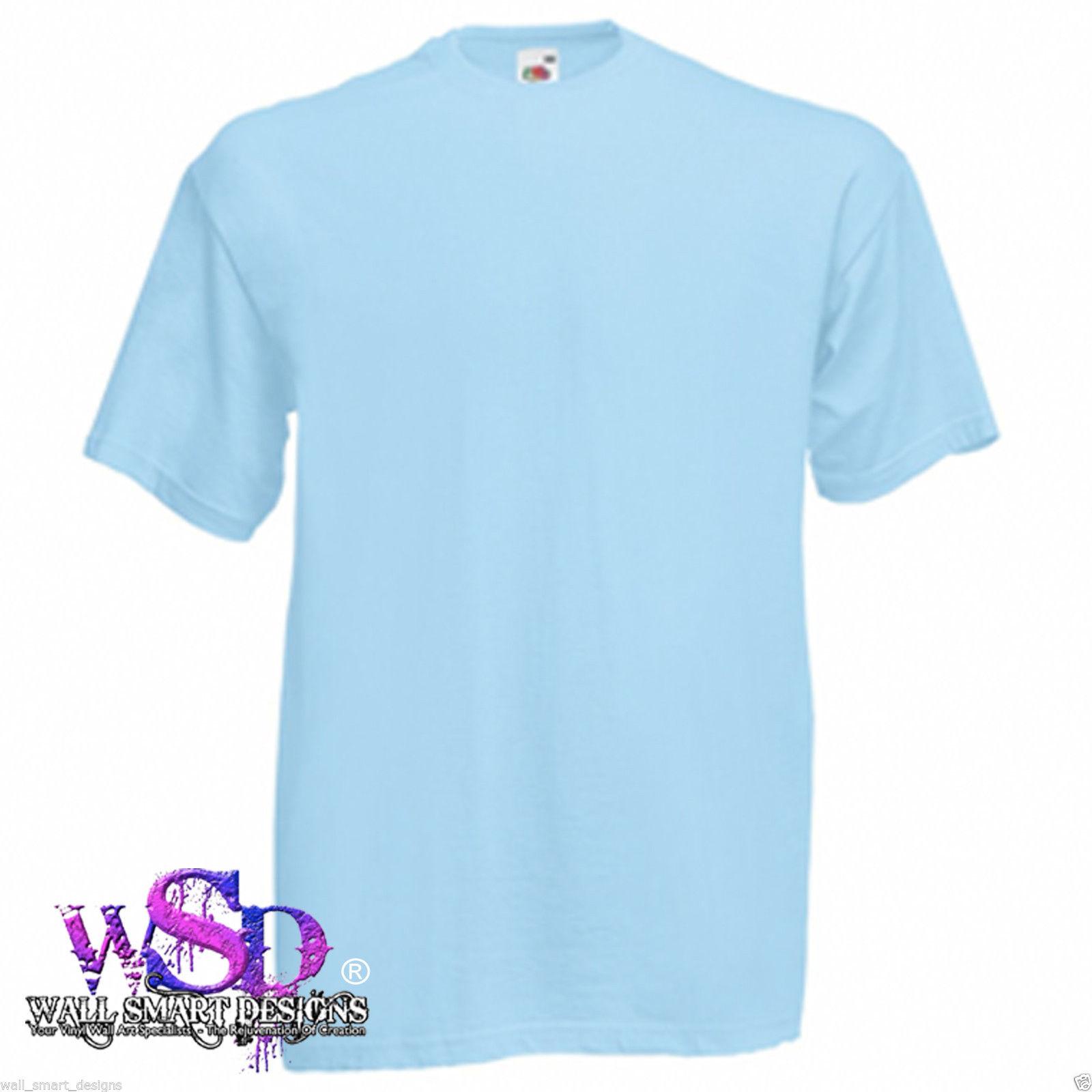 plain light blue t shirt images. Black Bedroom Furniture Sets. Home Design Ideas