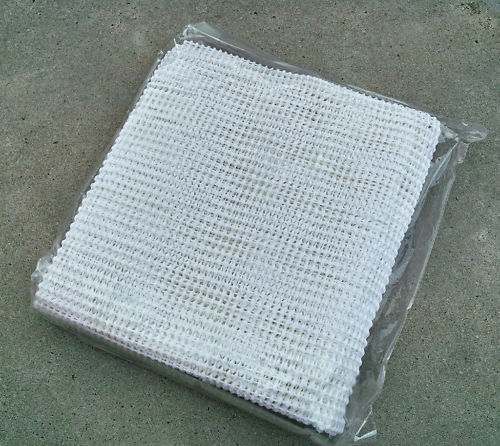 Gripper Dash Mat, Grip Roll,Anti Slip Carpet, 11x8 foot, New