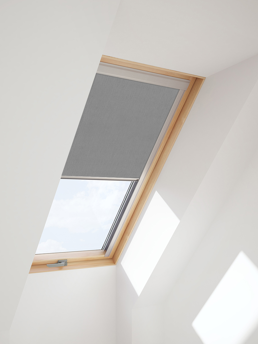 Blackout Blinds For Velux Roof Windows Skylight Roller