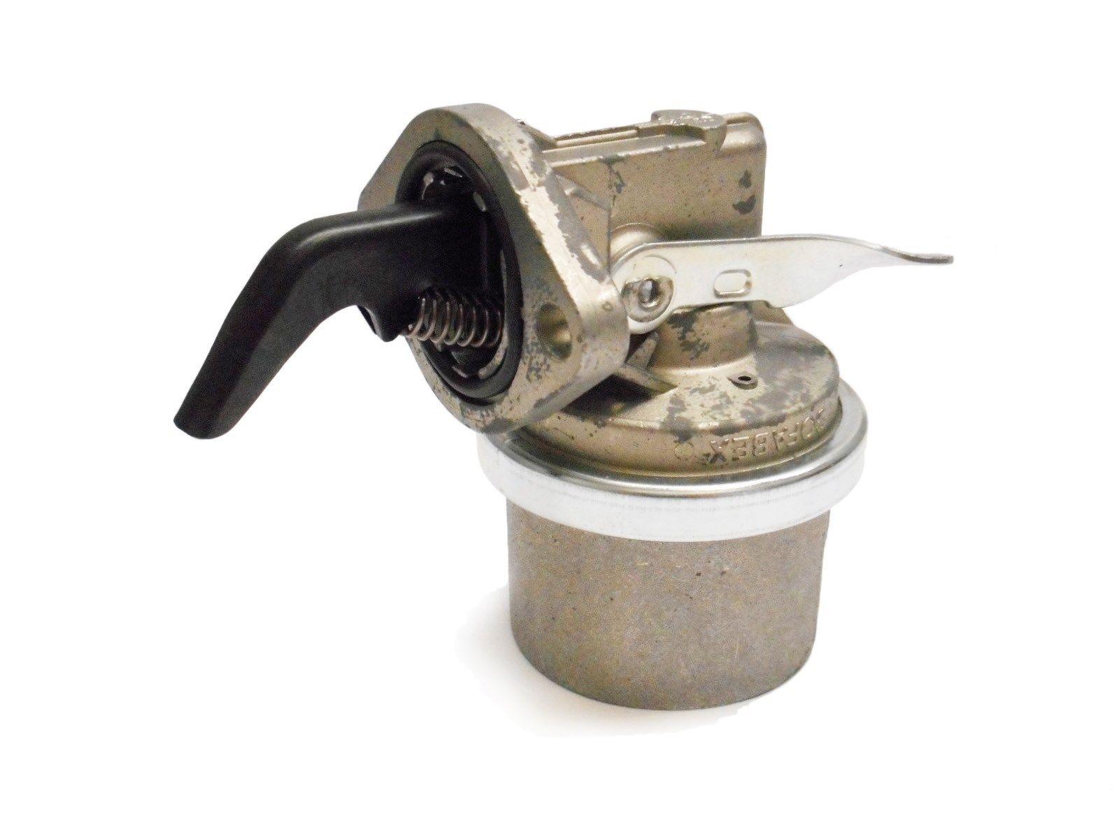 21134777 volvo penta fuel pump for diesel motors genuine. Black Bedroom Furniture Sets. Home Design Ideas