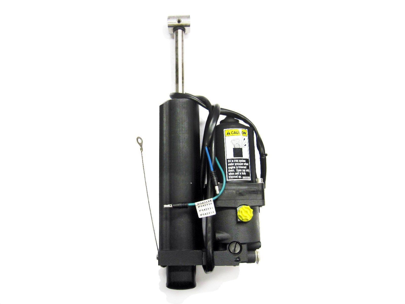 8m0090335 Mercury Power Trim Pump Assembly For 75 125hp