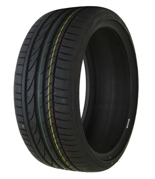 bridgestone 225 40r18 92y xl potenza re050a tyre passenger. Black Bedroom Furniture Sets. Home Design Ideas