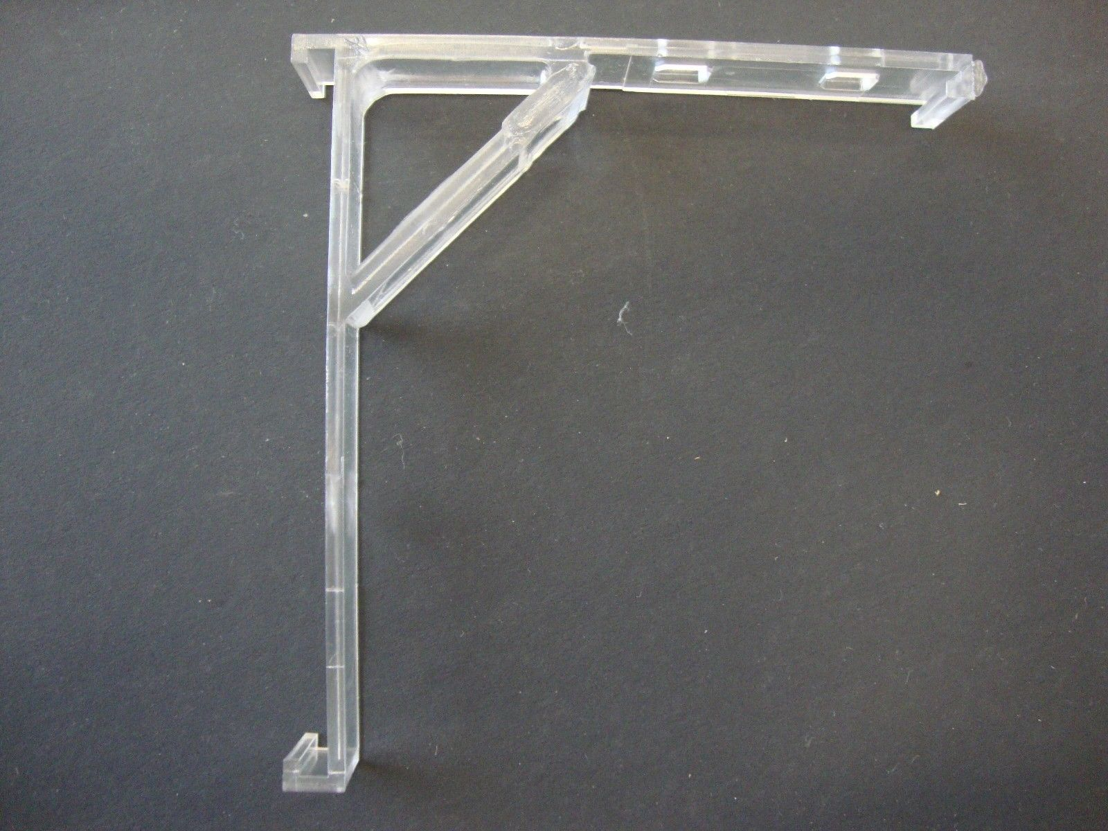 Qty inside mount vertical blind installation bracket w
