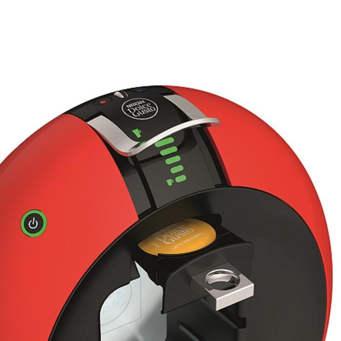 nescafe dolce gusto circolo machine 3 boxes of capsules. Black Bedroom Furniture Sets. Home Design Ideas