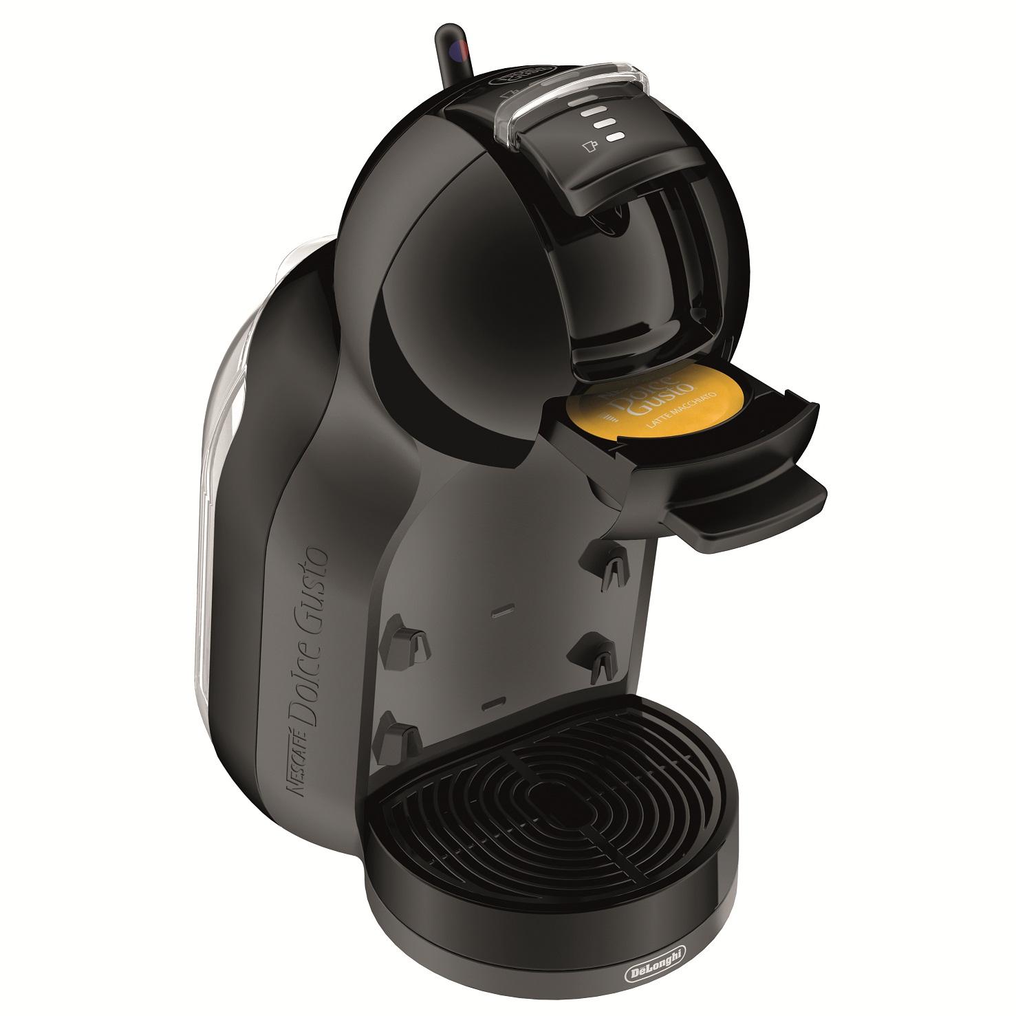 nescafe dolce gusto mini me piano black coffee capsule pod machine 8004399327702 ebay. Black Bedroom Furniture Sets. Home Design Ideas
