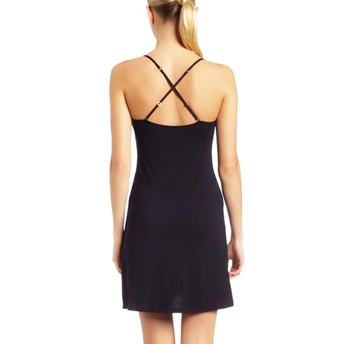 Womens Sleepwear Robes Sexy Lingerie V-neck Nightdress ...