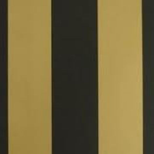 51790211 black and gold wide stripe wallpaper paste the for Black and gold wallpaper for walls