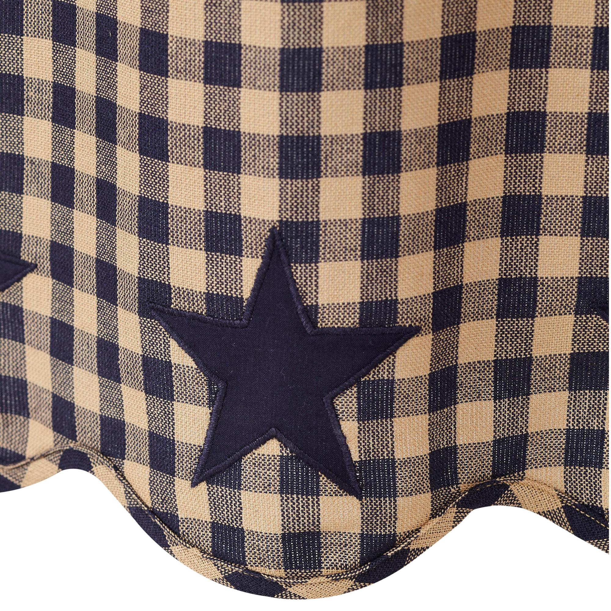 star prairie black personals The black star scalloped prairie swag set offers petite black and tan  our burlap stencil star prairie curtains come as a pair each curtain.