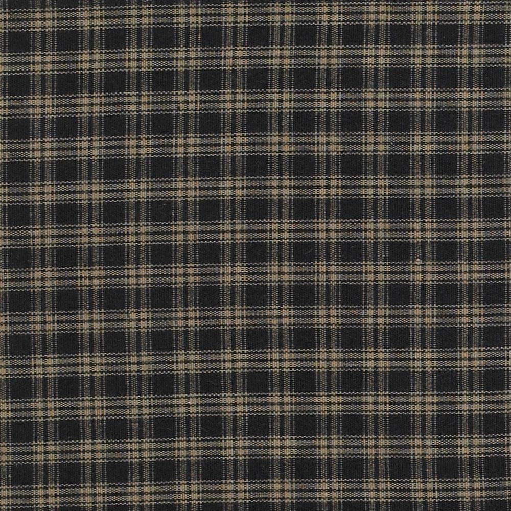 table runner 13x36 in black sturbridge plaid 100 cotton park designs ebay. Black Bedroom Furniture Sets. Home Design Ideas