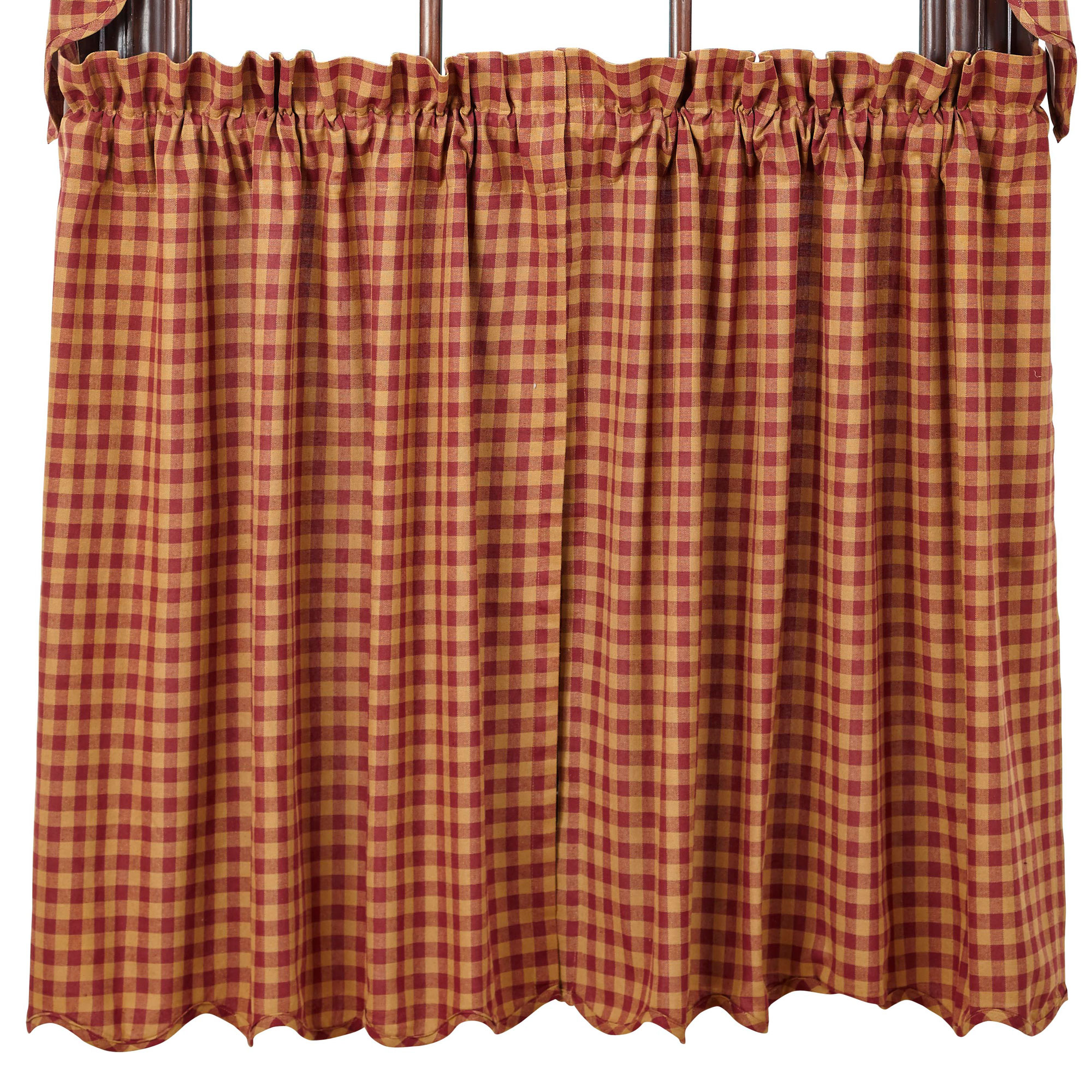 24 x 36 curtains