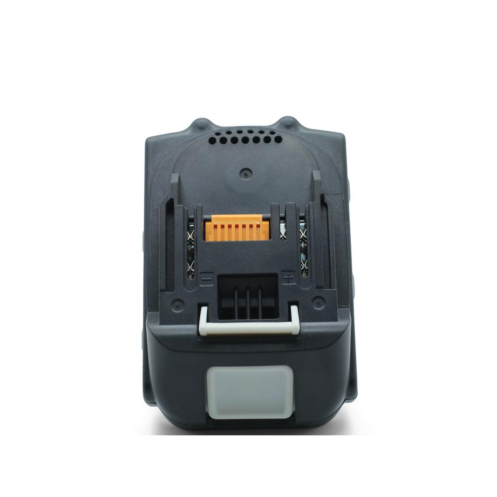 18v 4 5ah battery lithium ion for makita lxt bl1830 bl1845 - Batterie makita 18v 5ah ...