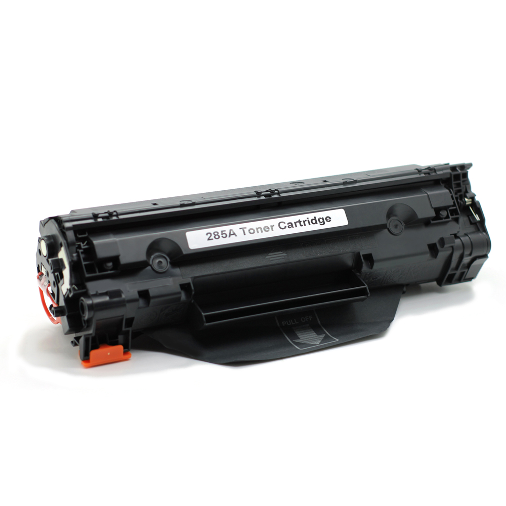 5x Toner Cartridges Oem For 85a Ce285a Laserjet M1132mfp
