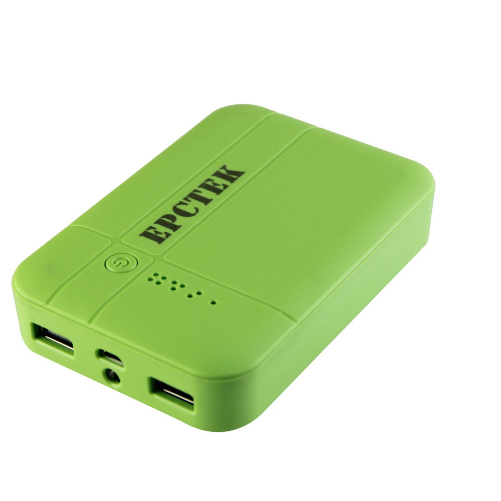 Battery For Ipod : Mah battery charger usb power bank for ipad mini ipod
