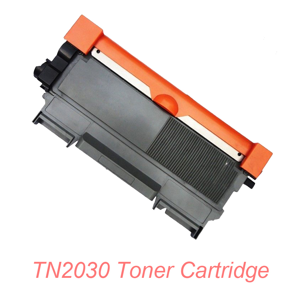 high yield tn 2030 toner cartridge for brother hl 2130 hl2132 dcp7055 hl 2135 ebay. Black Bedroom Furniture Sets. Home Design Ideas