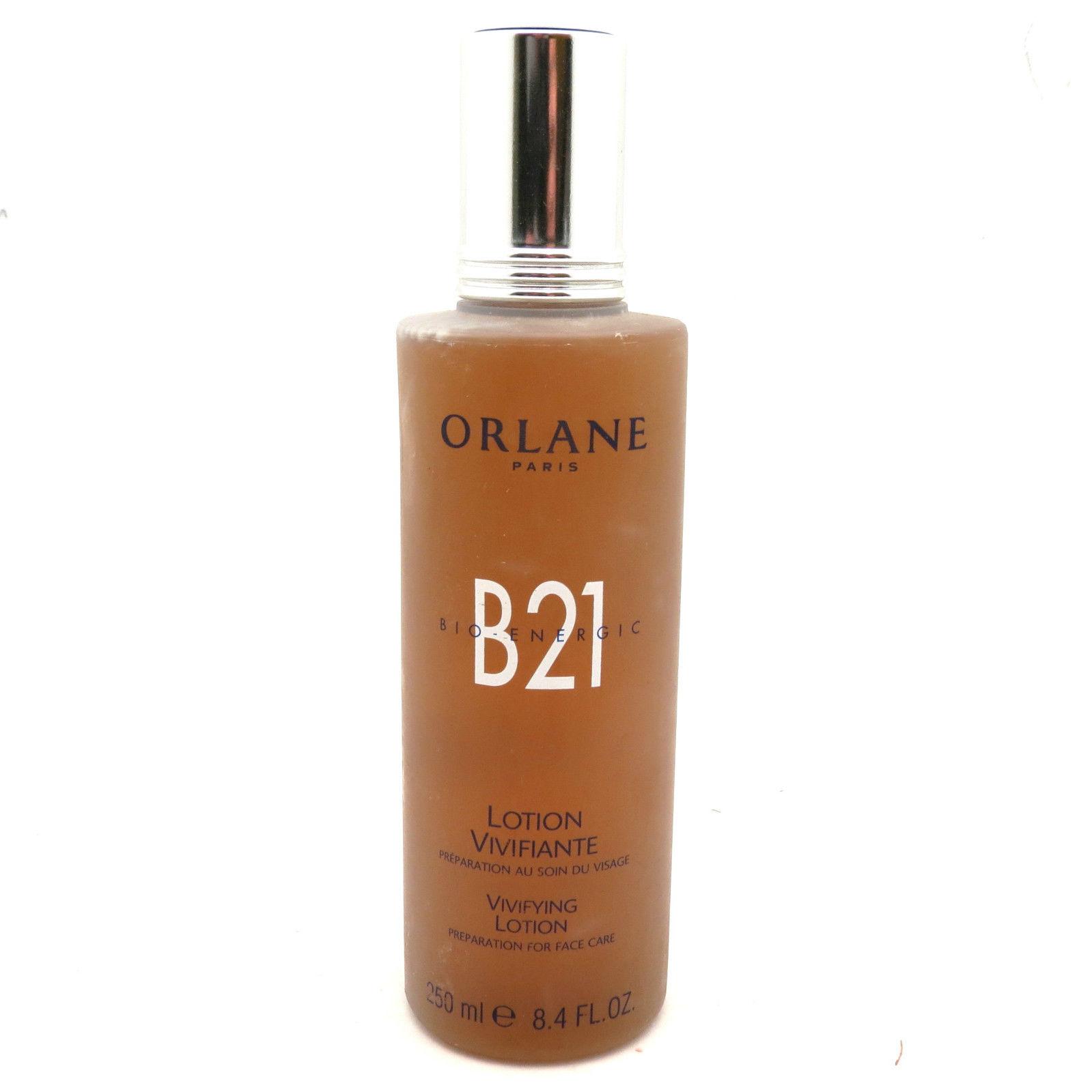 orlane b21 vivifying lotion u b. Black Bedroom Furniture Sets. Home Design Ideas