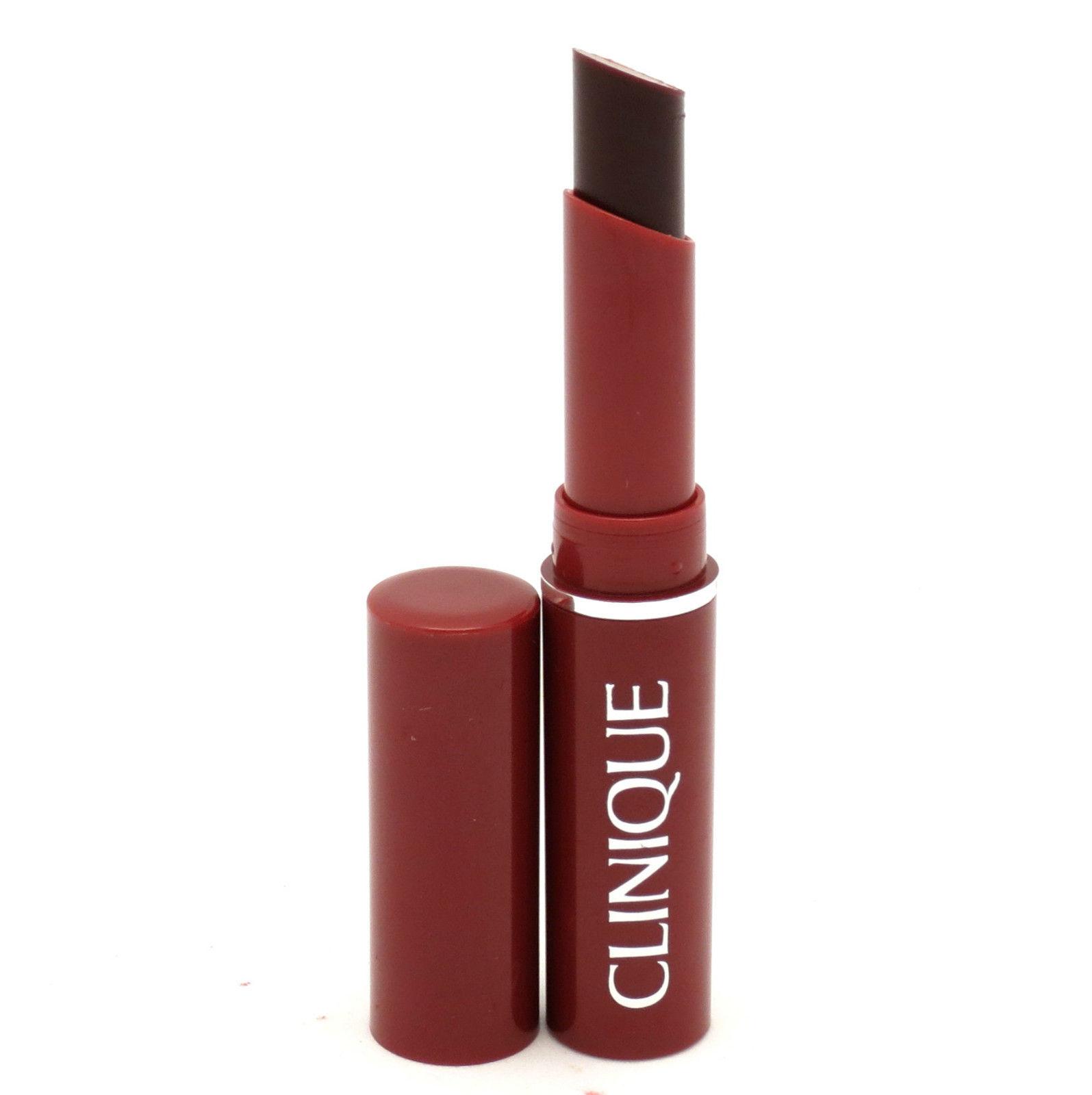 Clinique Long Last Lipstick >> Clinique Almost Lipstick Black Honey GWP | eBay