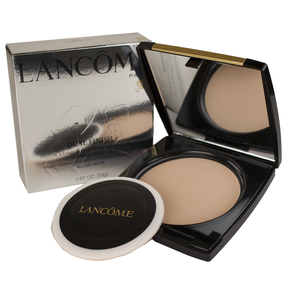 Lancome Dual Finish Multi-Tasking Powder & Foundation in One. All ...