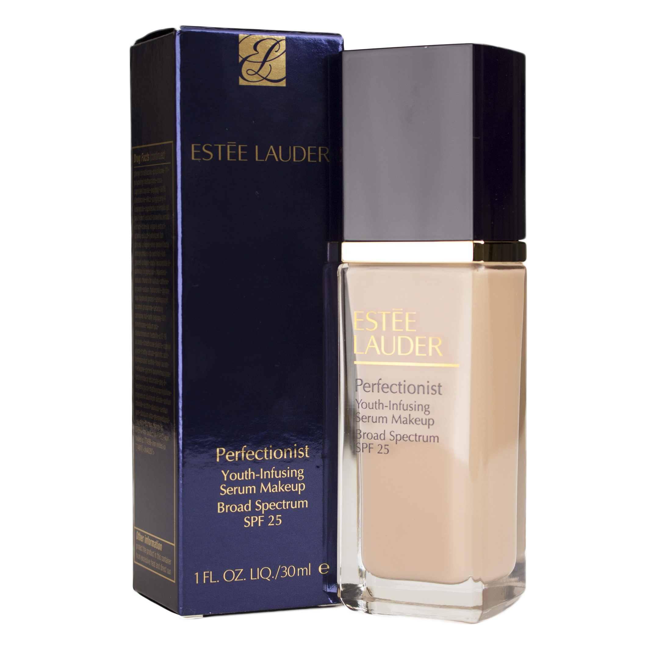 estee lauder perfectionist youth infusing serum makeup spf. Black Bedroom Furniture Sets. Home Design Ideas