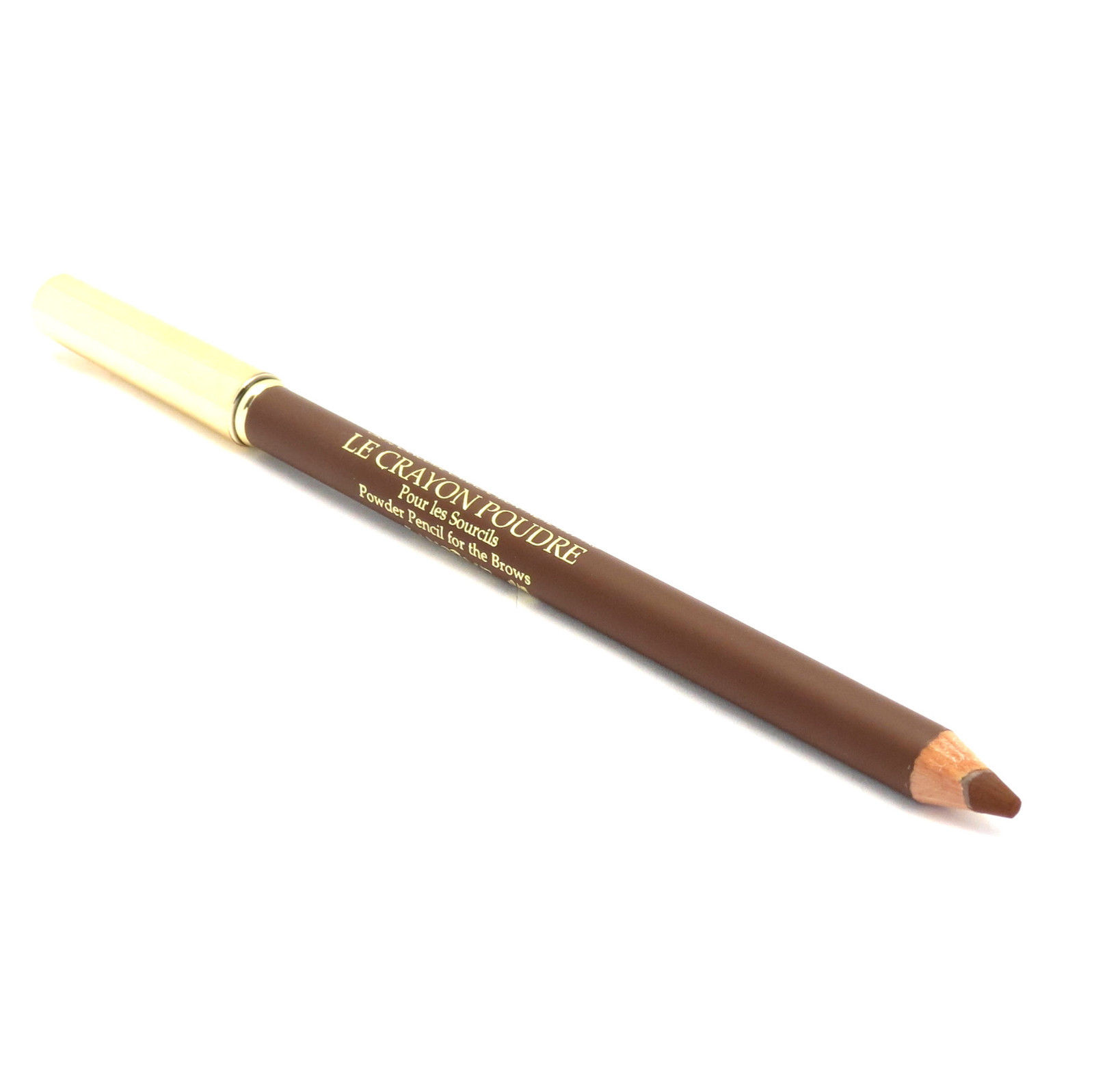 Lancome Le Crayon Poudre Powder Pencil for the Brows Brow with Brush