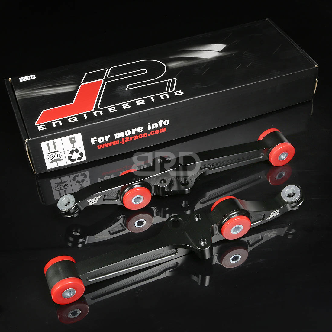 88-91 Honda Civic/CRX and 90-93 Acura Integra Front Lower Control Arms are HERE!!! - Honda-Tech ...