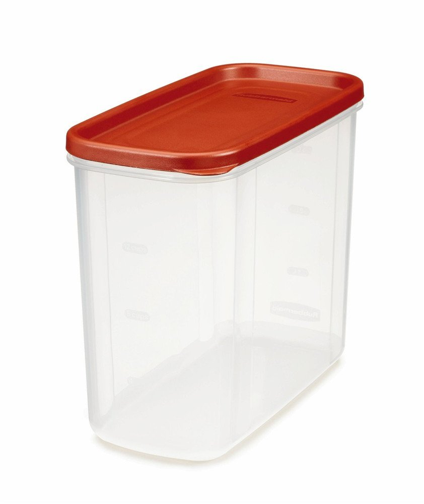 Rubbermaid Modular Dry Food Container