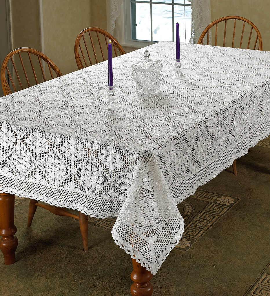 Vintage & Memories - Tablecloths, Runners, Placemats