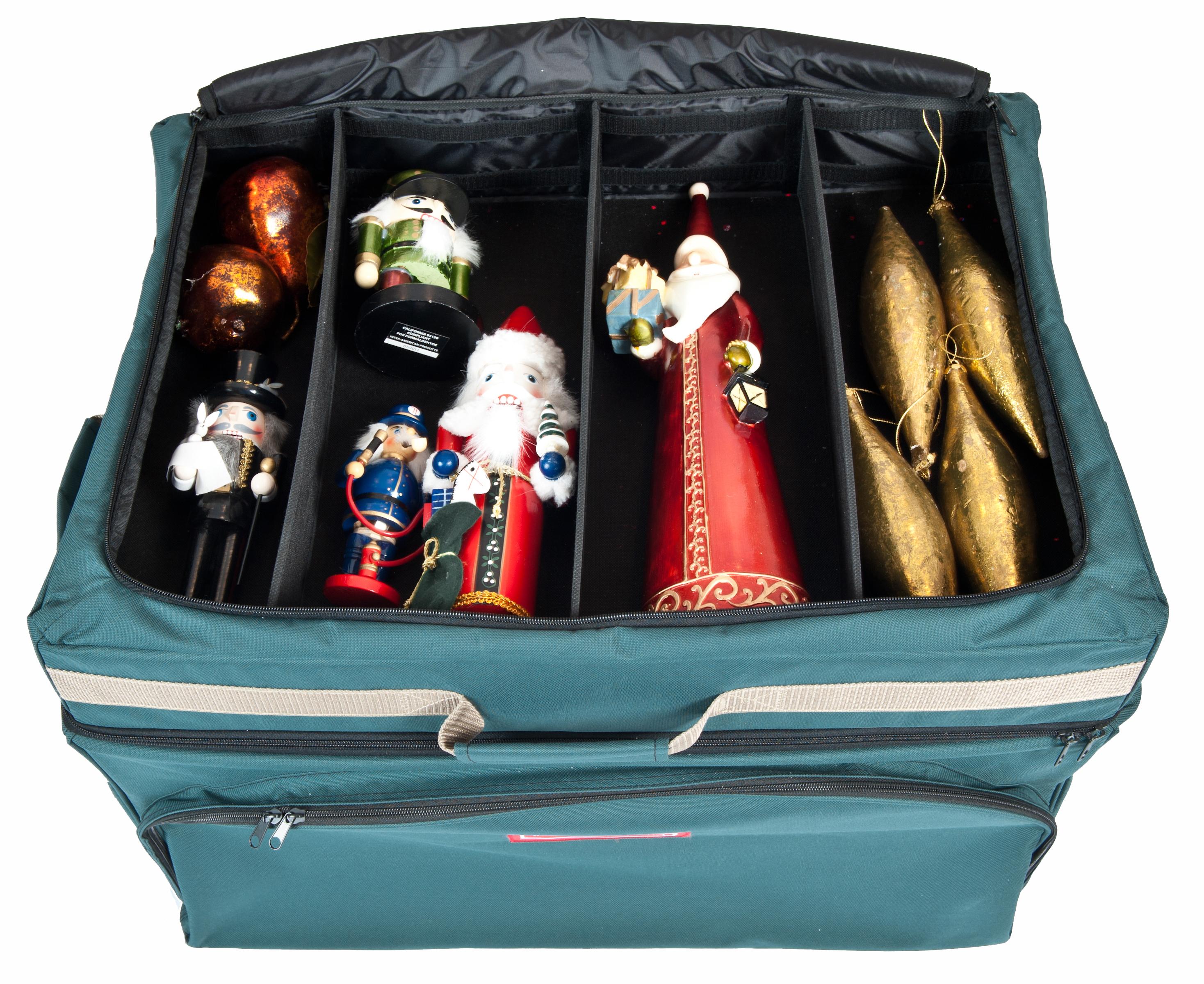 Treekeeper Ornament Storage Box