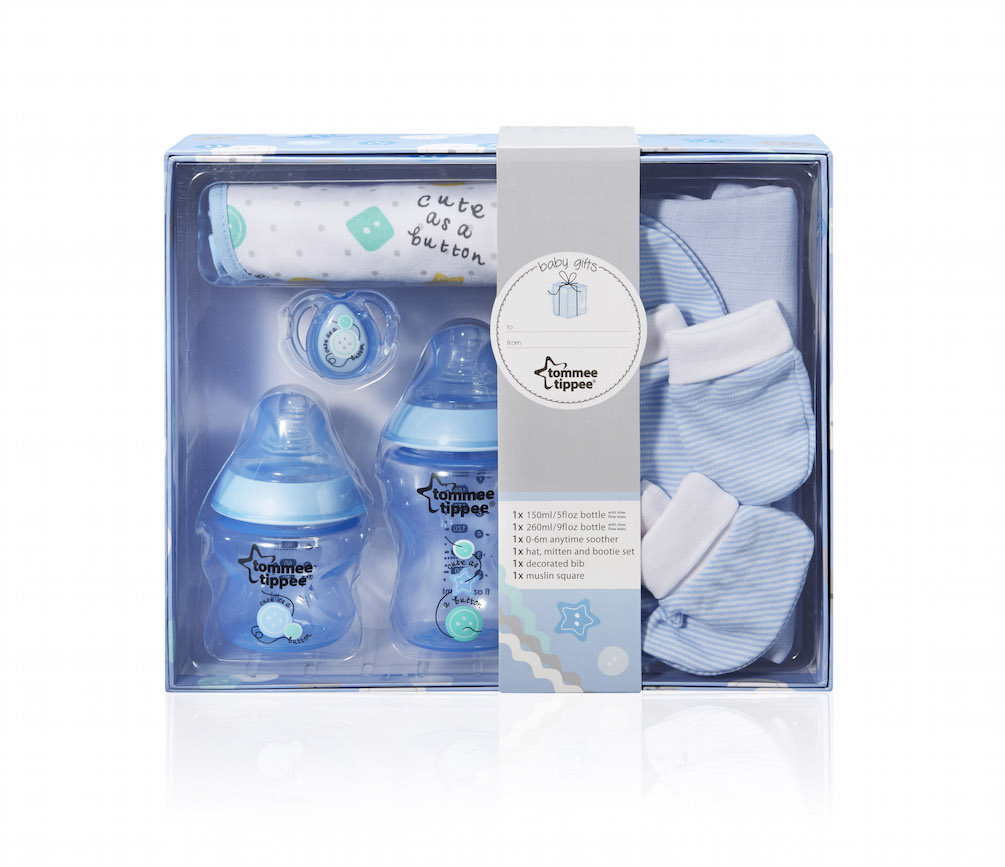 Tommee Tippee Baby Gift Set | EBay