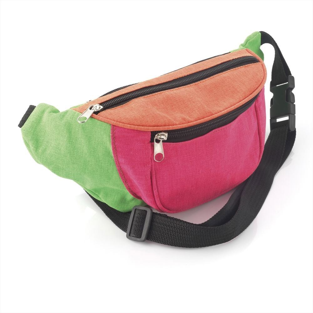 Bum Bag Fanny Pack Pouch Travel Festival Waist Belt ...