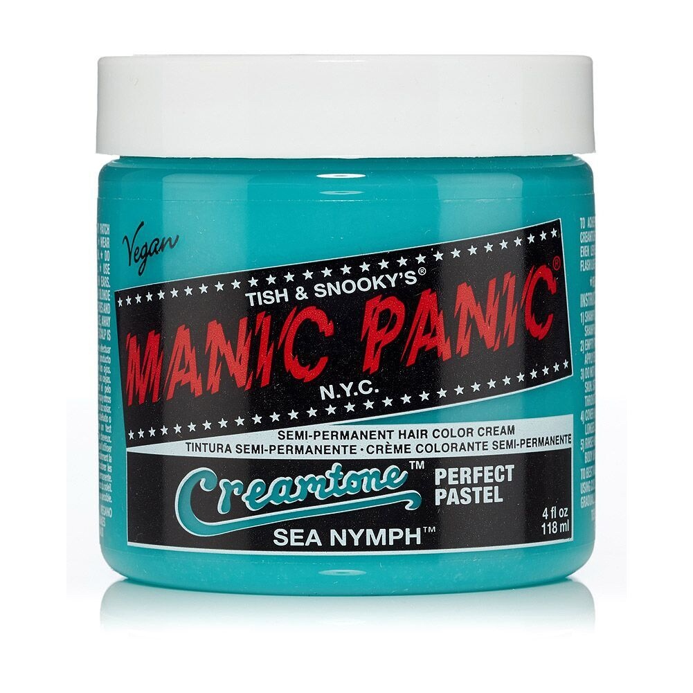 Manic-Panic-creamtone-perfetto-PASTELLO-SEMI-PERMANENTE-COLORE-DI-CAPELLI-TUTTI-I-COLORI-118ml