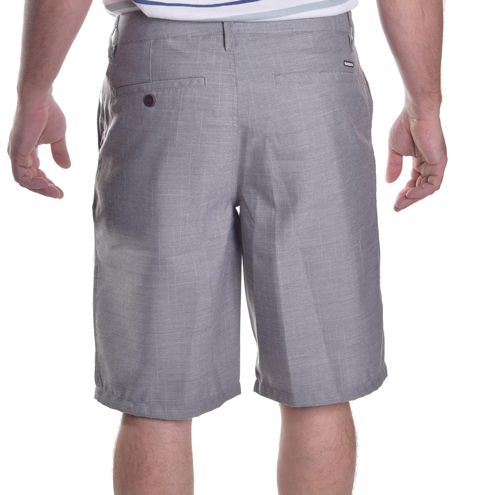 Quiksilver Men's Boule... Quiksilver Casual Shorts