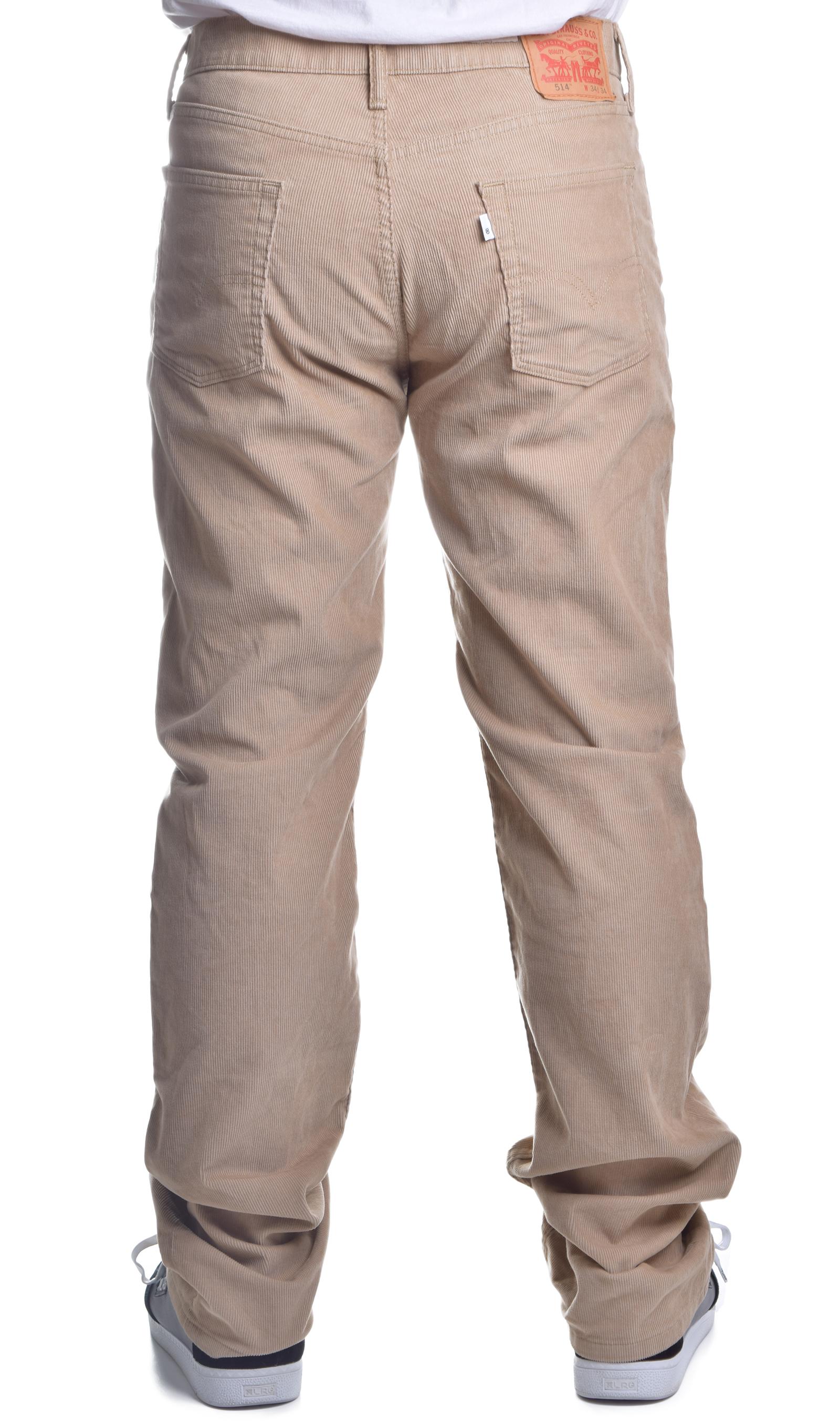 New Leviu0026#39;s U00ae Womenu0026#39;s 526u2122 Slender Bootcut Corduroy Pants