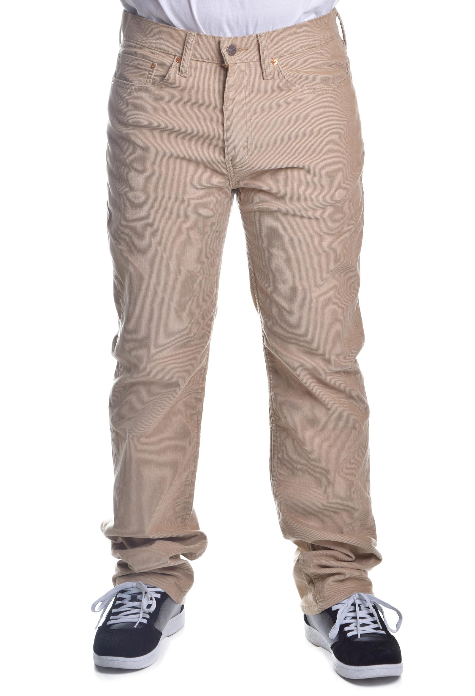Innovative Leviu0026#39;s Menu0026#39;s 514 Straight Fit Corduroy Pants Green Graphite Black Beige Tan NWT | EBay