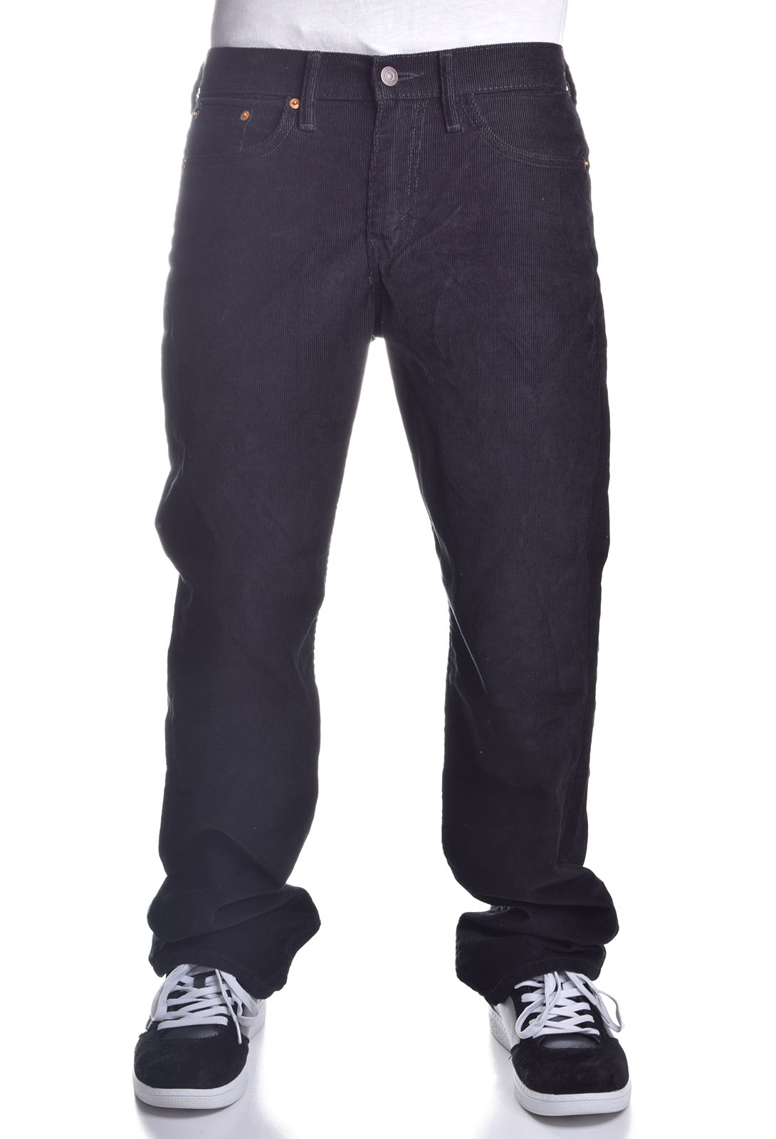 Simple Leviu0026#39;s 511u2122 Corduroy Pants In Red For Men (bbq) | Lyst