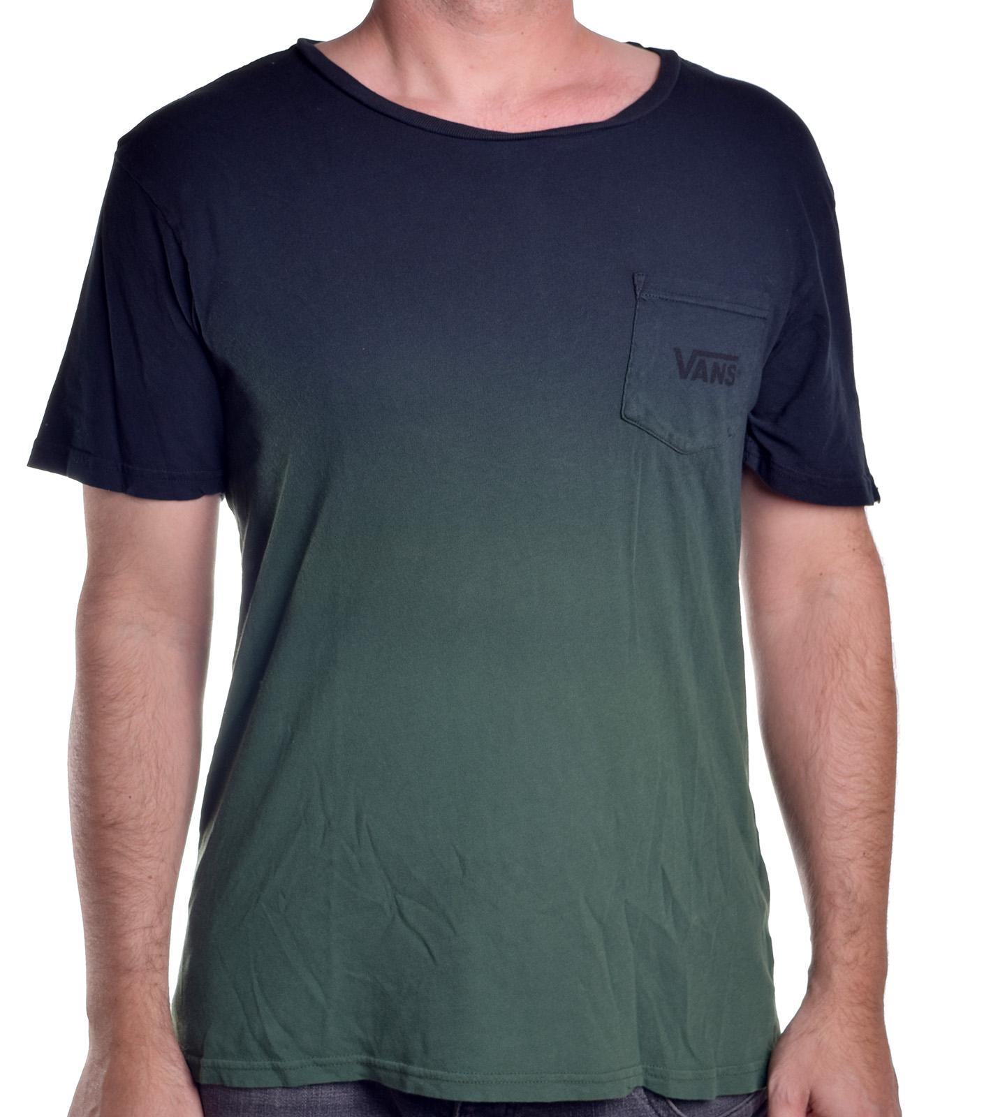 Vans Men's Vanderlip Pocket Classic Tee Shirt Choose Size ...