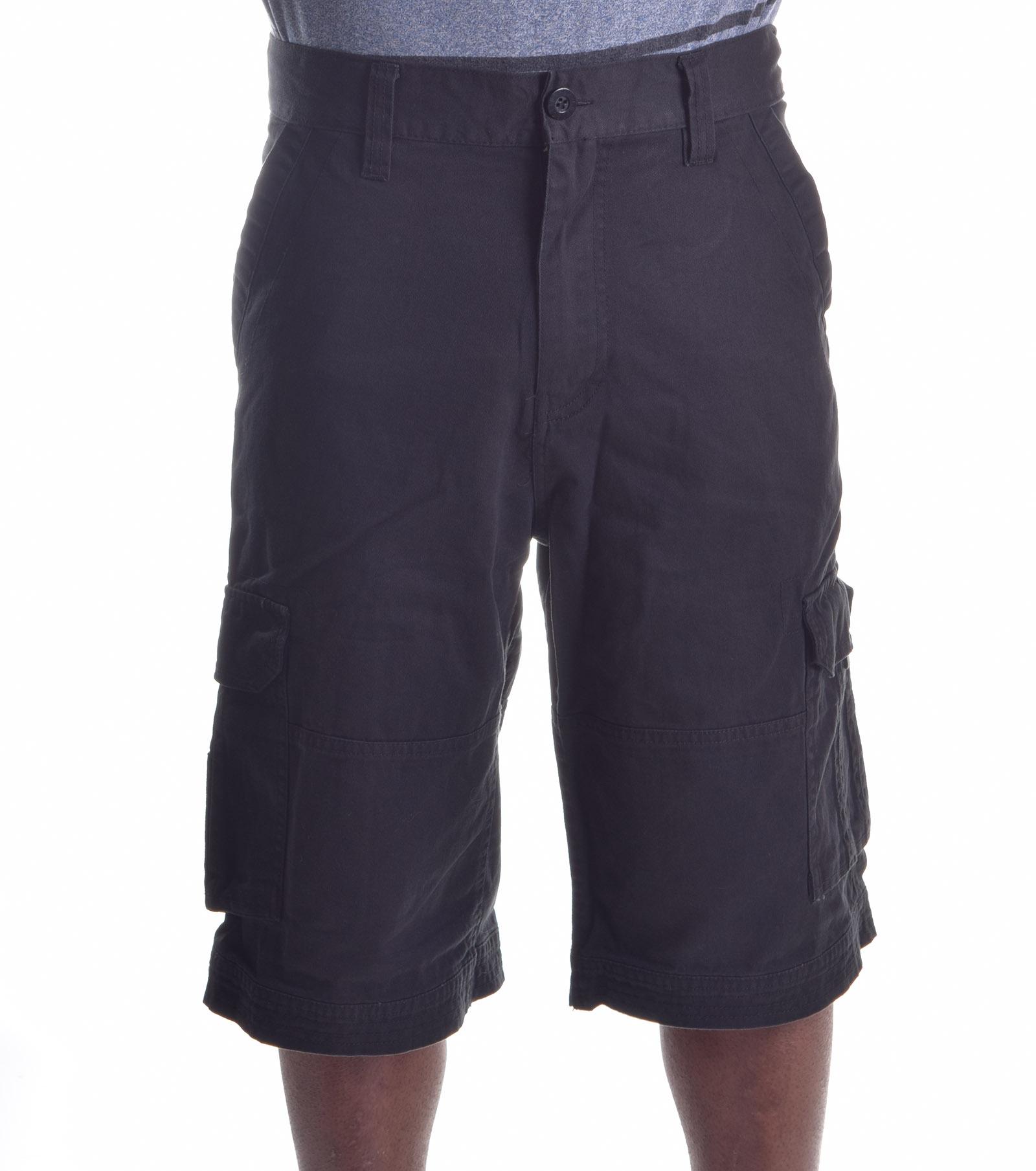 Southpole Collection Men's Pocket Fold Cargo Shorts