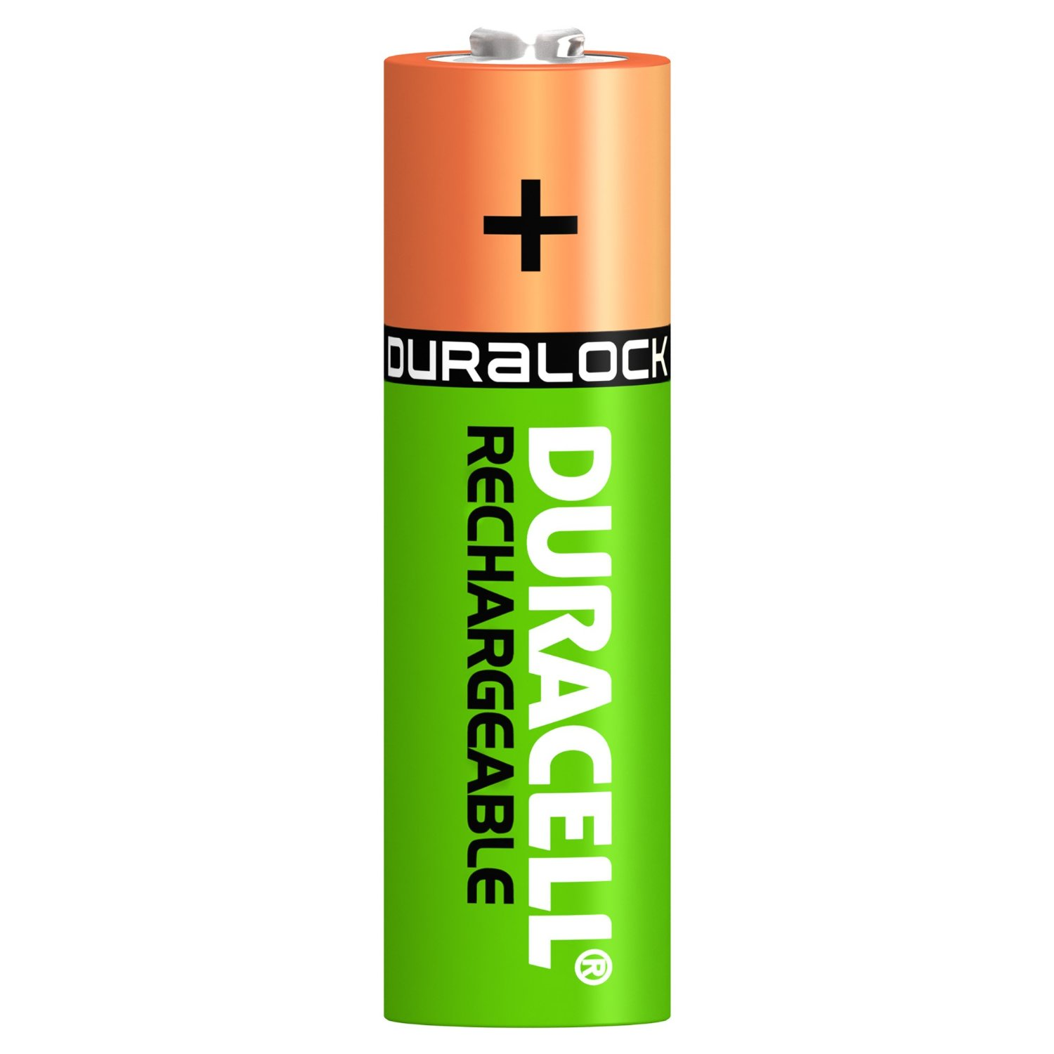 4x duracell plus aa double a 1300mah rechargeable battery batteries 81367177 ebay. Black Bedroom Furniture Sets. Home Design Ideas
