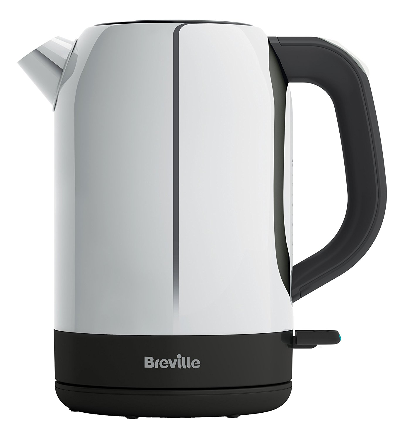 Breville Outline Toaster And Kettle Polished Stainless