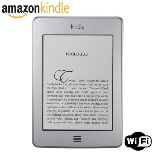 ebook e ink pearl