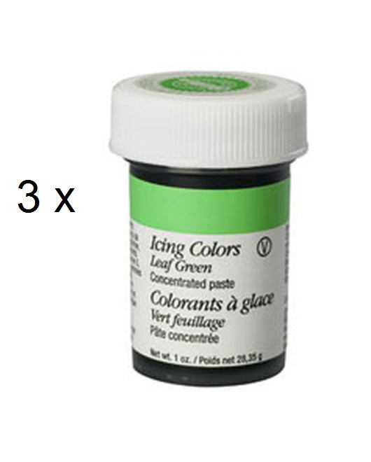 Cake Decorating Gel Paste : Wilton Icing Color Concentrate Paste Gel for Cup Cake Food ...