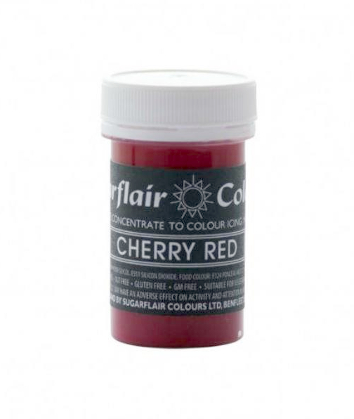 Sugarflair Pastel Edible Concentrated Paste Gel for Food ...