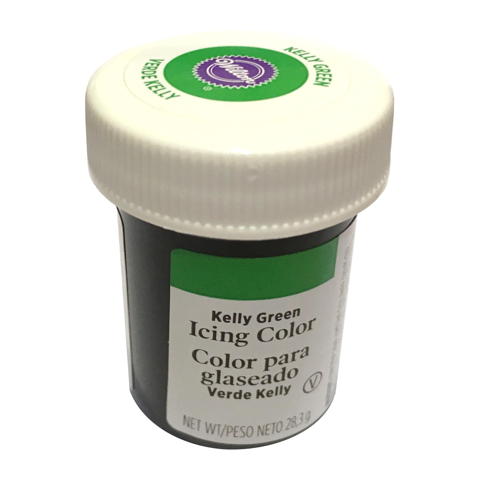 how to make gel food coloring