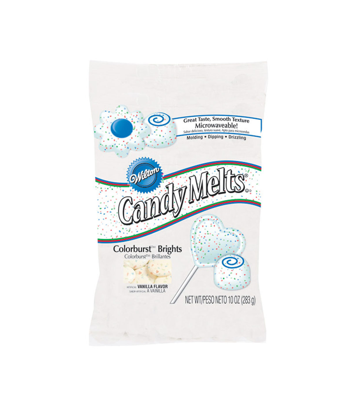 Wilton Candy Melts for Decorating Cake Pops Handmade Sweets ...