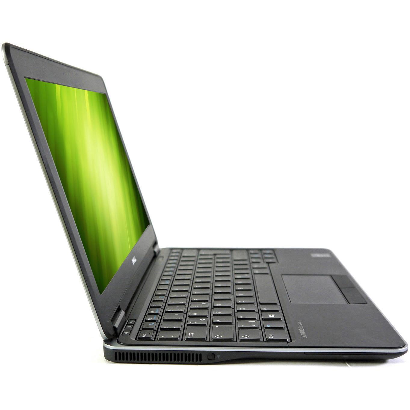Dell Latitude E7240 I5 19GHz 8GB 128SSD Windows 10 Pro 64